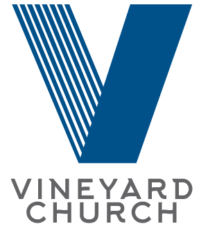 The Vineyard Church of Tyler Retina Logo